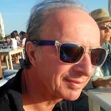 Giancarloさんのプロフィール