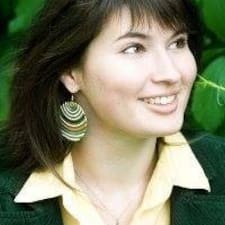 Maya Brugerprofil