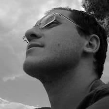 Anton Giulio User Profile