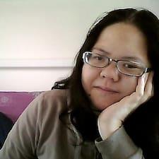 Profil utilisateur de Ngoc Ha