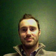 Profil utilisateur de Bevan
