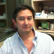 William Rhys - Uživatelský profil
