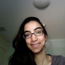 Profil korisnika Urvashi