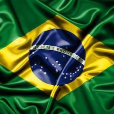 Natasha Condemarin APSARA BRASIL User Profile