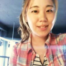 Eun Byeol님의 사용자 프로필