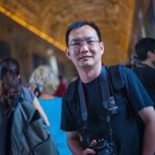 Teng Hor User Profile
