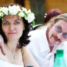 Boris&Olga User Profile