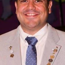 P. David User Profile