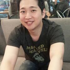 Yong Sik Brugerprofil