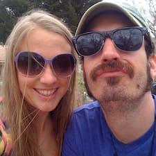 Aaron And Amelia User Profile