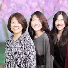 Profilo utente di Hwee Ling