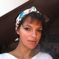 Profil korisnika Mariannick