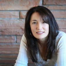 Jocelyn - Uživatelský profil