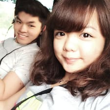 Poh Ting User Profile