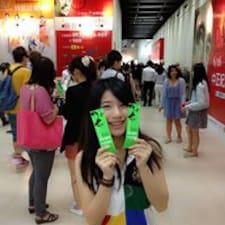 Profilo utente di Ching-Hua