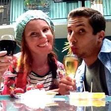 โพรไฟล์ผู้ใช้ Sean & Lisa