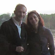 Nutzerprofil von Hélène & Philippe