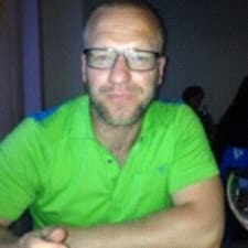 Profil Pengguna Hans Marius Rossavik