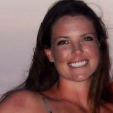 Profilo utente di Rachel