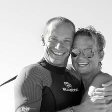 Guido & Helene User Profile