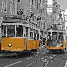 Профиль пользователя Just Lisbon