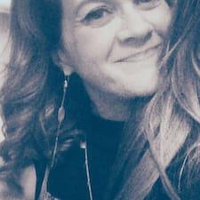 Maria Cristina - Uživatelský profil