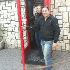 Alberto Y Caroline