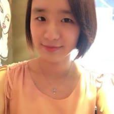 Nutzerprofil von Misong