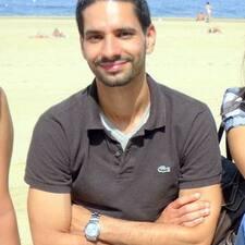 Fehmi User Profile