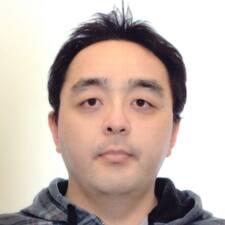 Perfil do utilizador de Masatsugu