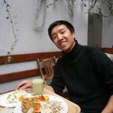 Profil utilisateur de Xiaoao