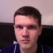 Iaroslav User Profile
