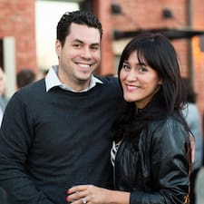 Chris & Danika User Profile