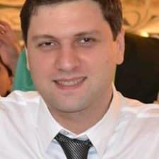 Shalva User Profile