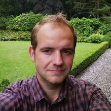 Profil Pengguna Lennart