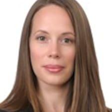 Sylvia-Rebecca User Profile