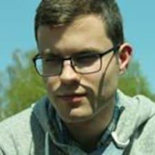 Profil utilisateur de Jernej