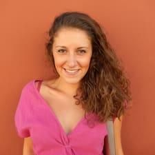 Profil korisnika Daria