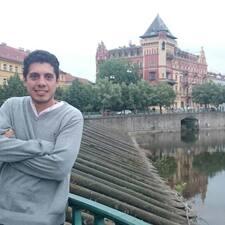 Federico Damián User Profile
