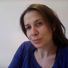 Deirdre User Profile