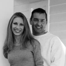 David And Christina User Profile