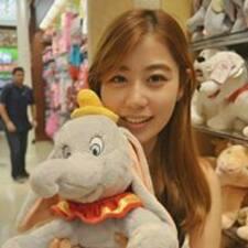 Min Ji User Profile