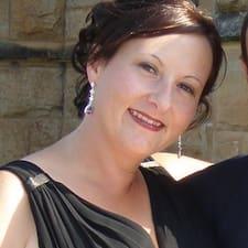 Profil korisnika Louise