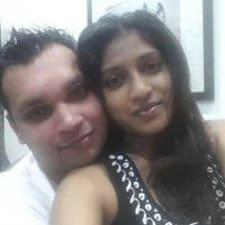 Surinder User Profile