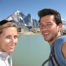 Susanne & Martin User Profile