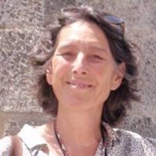 Marie-Helene felhasználói profilja