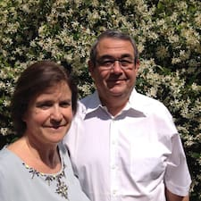 Jacques & Helene User Profile