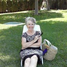 Eloina Isabel User Profile
