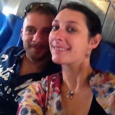 Profil utilisateur de Servane Et Jérôme