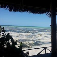 Zanzibar Rock Resort User Profile